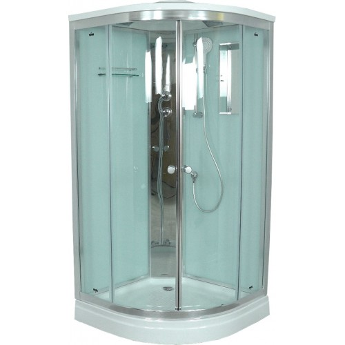 Душевая кабина Timo Comfort T-8801 Clean Glass (100x100)